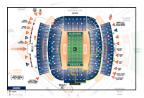 Football auburn university athletics