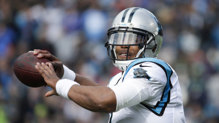 new concept 4fe31 58081 After title at Auburn, Cam Newton heads to Super Bowl ...