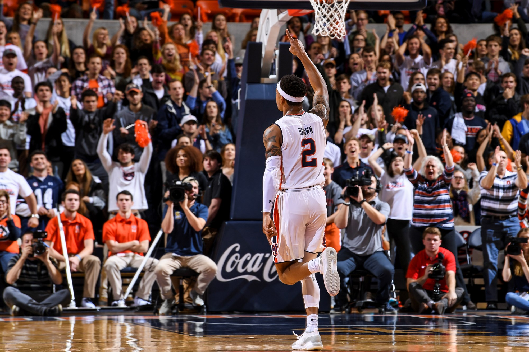 Image result for auburn basketball