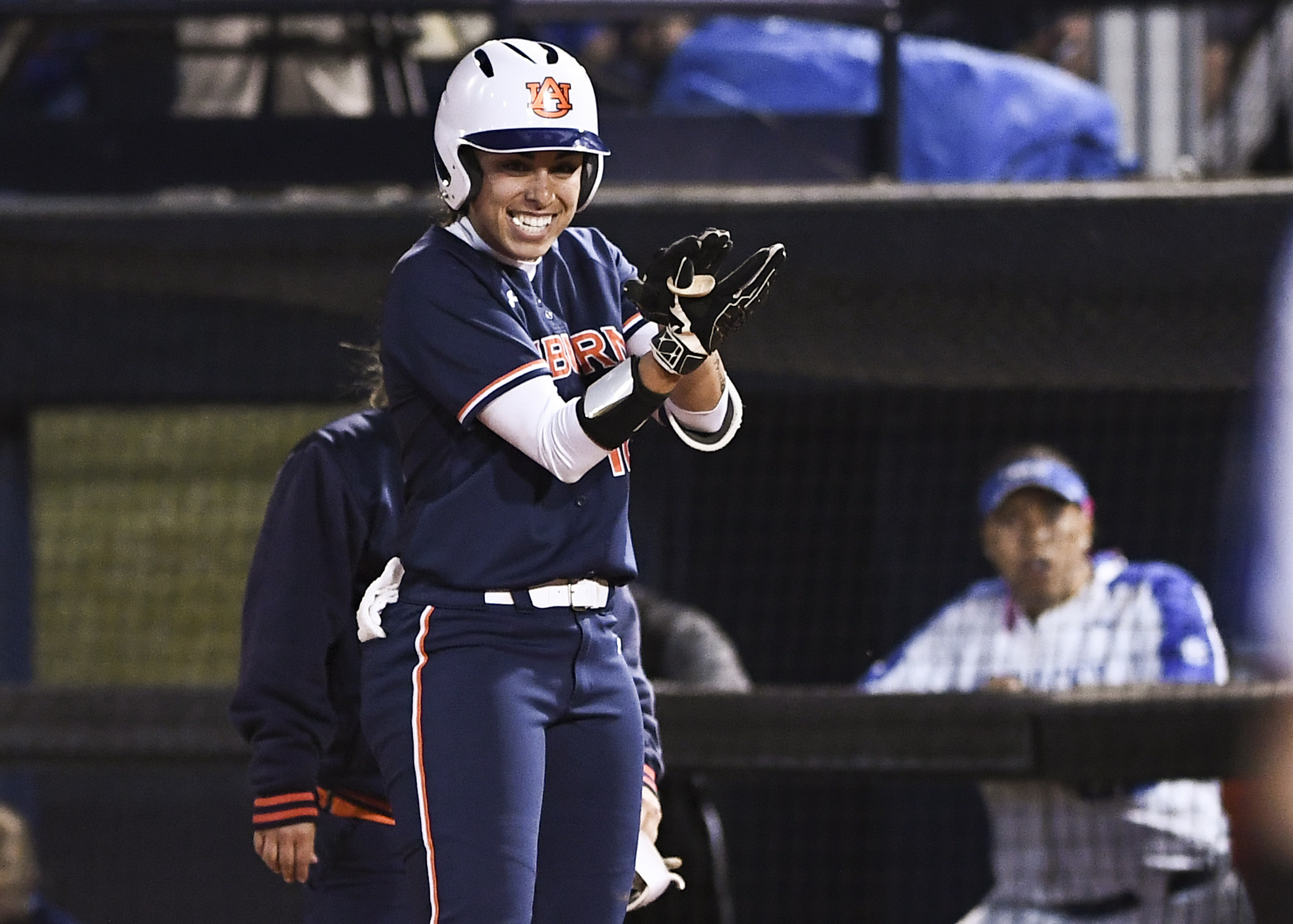 softball - auburn university athletics