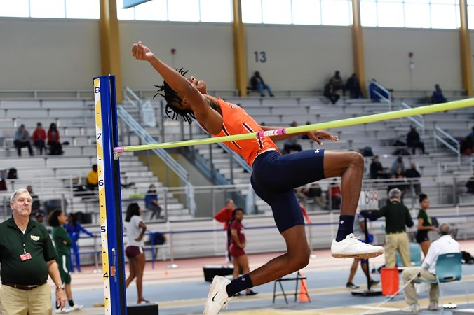 Hill leads Tigers at Day 1 of Vandy Invite - Auburn University Athletics