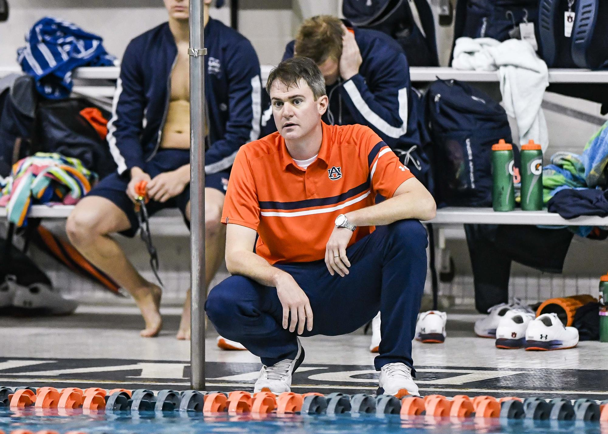 Auburn S&D programs to compete in Wolfpack Invite