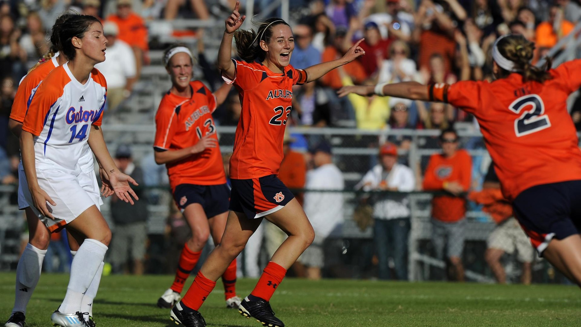 82e9673c4 Women s Soccer - Auburn University Athletics